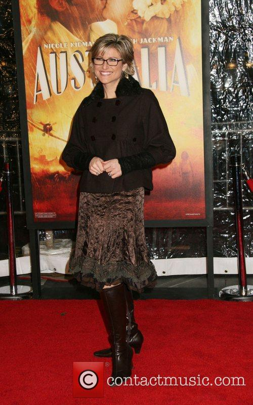 Newswoman Ashleigh Bandfield 2