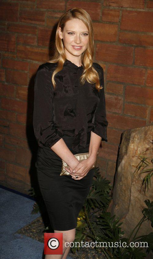 Anna Torv Australians In Film's 2009 Breakthrough Awards...