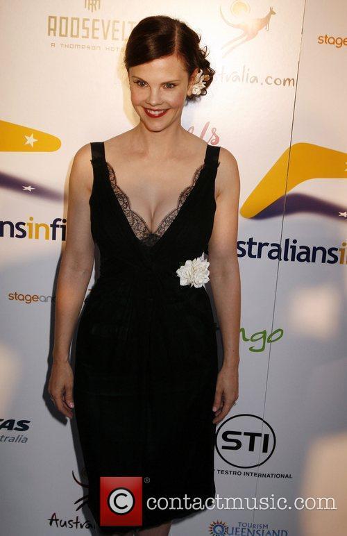 Australians In Film's 2009 Breakthrough Awards held at The Roosevelt ...