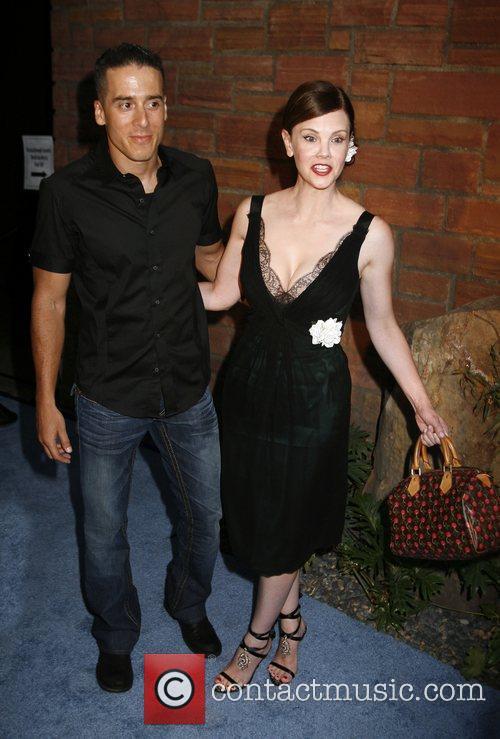 Australians In Film's 2009 Breakthrough Awards held at...