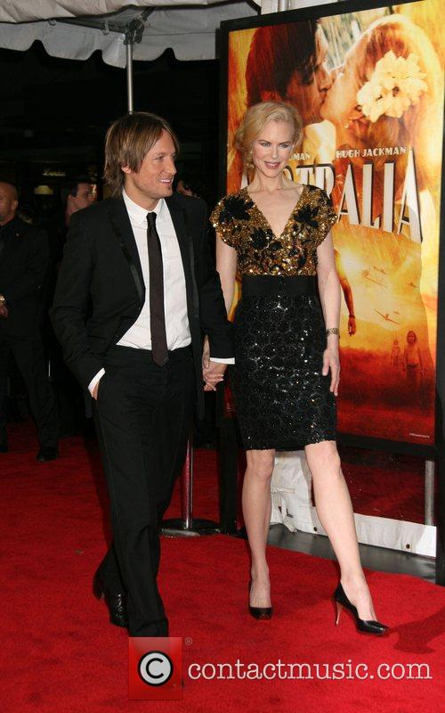 Keith Urban and Nicole Kidman 5