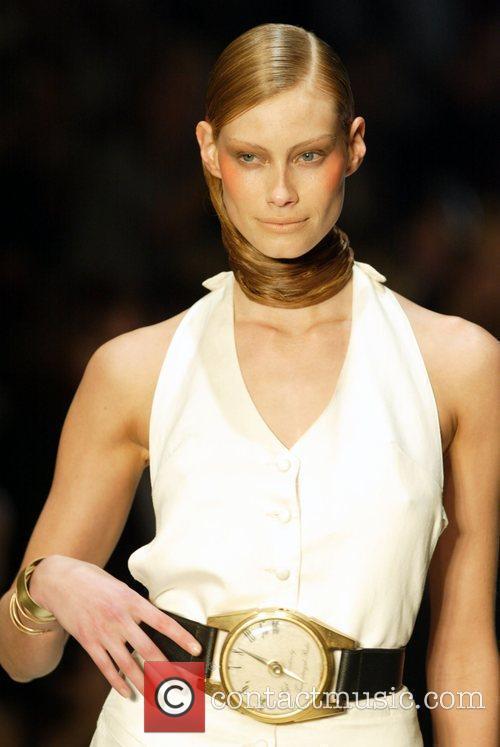 Models Kirrily Johnston