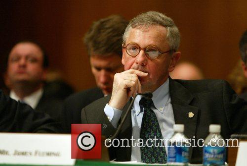 James Fleming Senator Chris Dodd, chairman of the...
