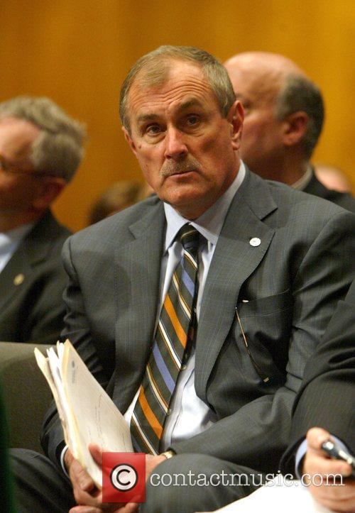 Keith Wandell Senator Chris Dodd, chairman of the...