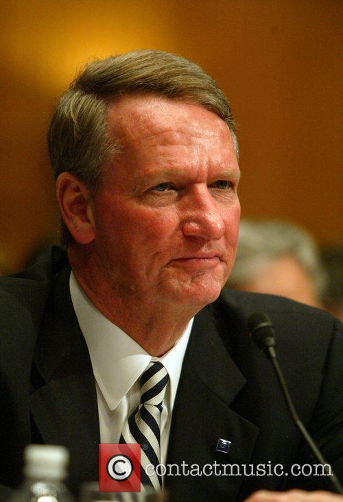 Richard Wagoner Senator Chris Dodd, chairman of the...
