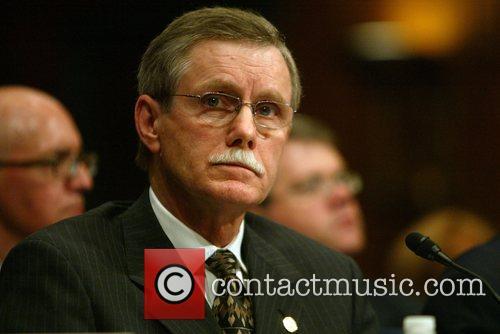 Ron Gettelfinger Senator Chris Dodd, chairman of the...