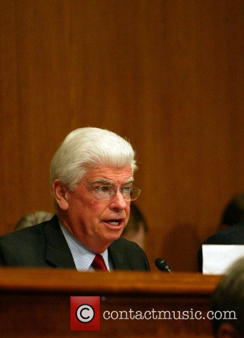 Senator Chris Dodd Senator Chris Dodd, chairman of...