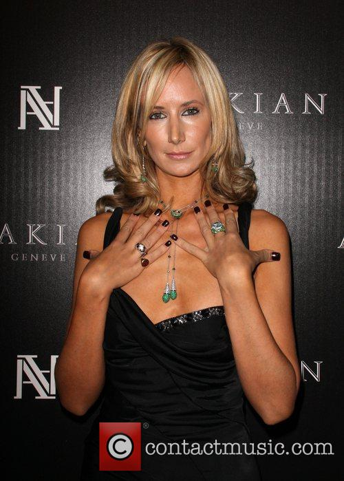 Lady Victoria Hervey  Launch of the first...