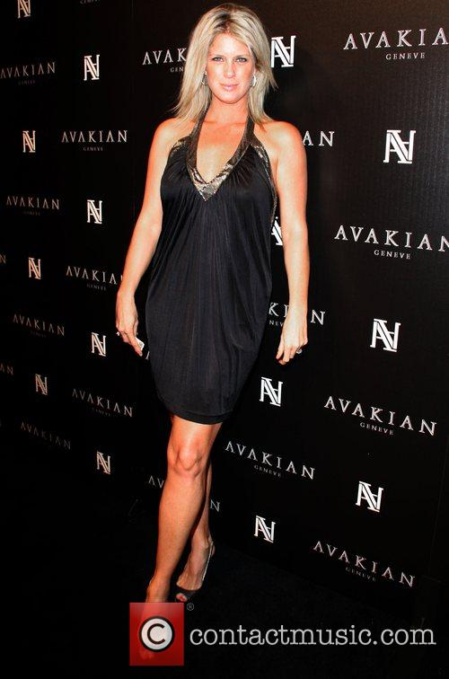 Launch of the first Avakian Beverly Hills Boutique...