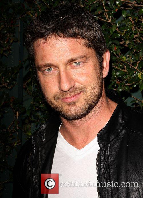 Gerard Butler  Launch of the first Avakian...