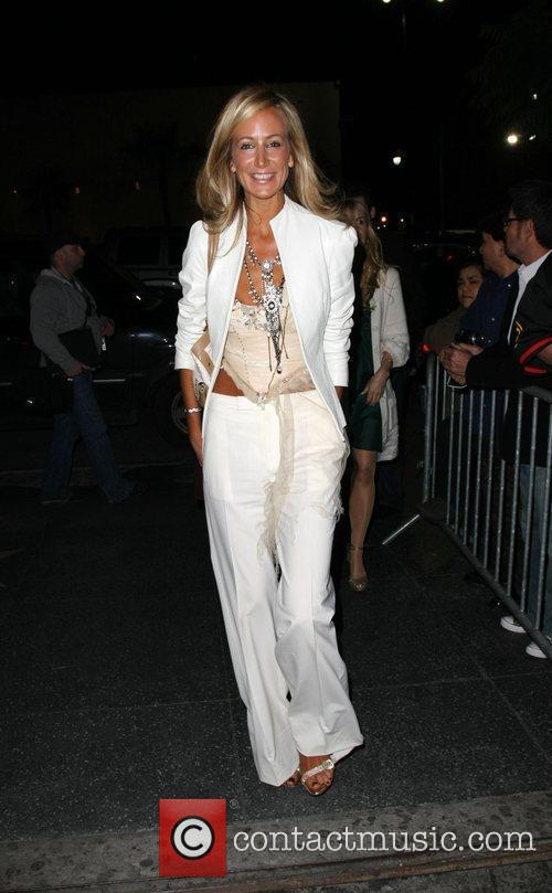 Lady Victoria Hervey Global Green USA's 6th Annual...
