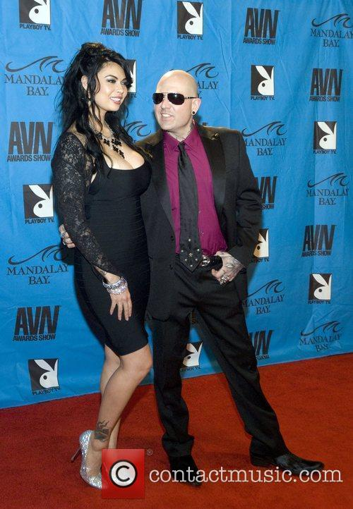 The 26th Annual AVN Adult Movie Awards -...