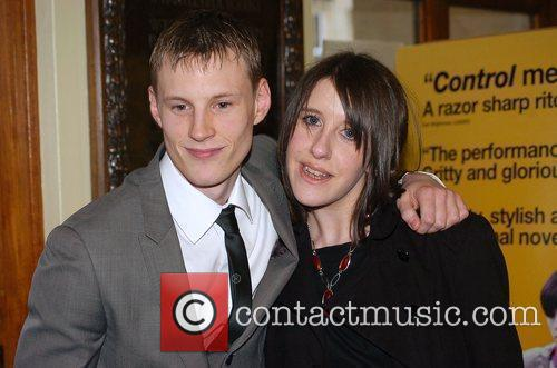 Nicky Bell (carty) With His Girlfriend 2