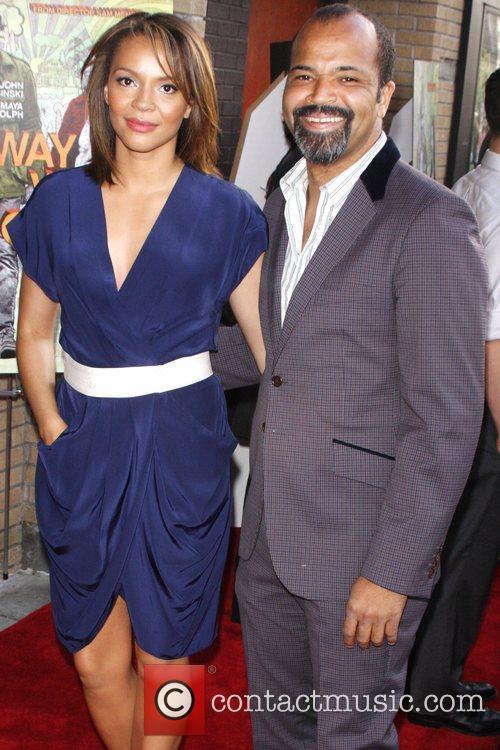 Carmen Ejogo and Jeffrey Wright 4