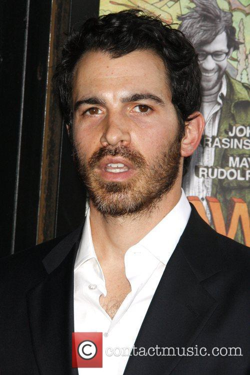 Chris Messina New York premiere of 'Away We...