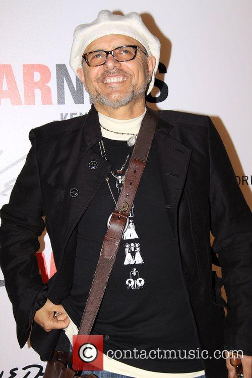 Joe Pantoliano Launch Party for Kenneth Cole's 'Awearness:...