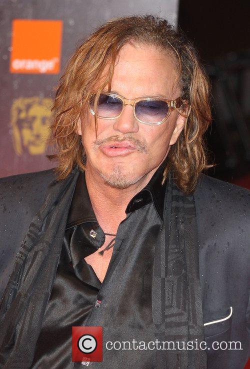 The Orange British Academy Film Awards (BAFTA) 2009...