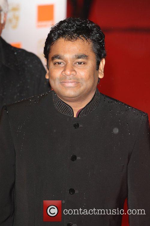 A R Rahman 5