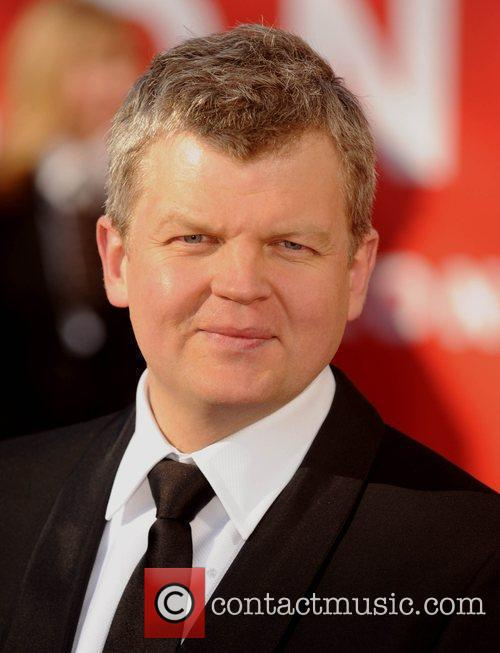 Adrian Chiles 11