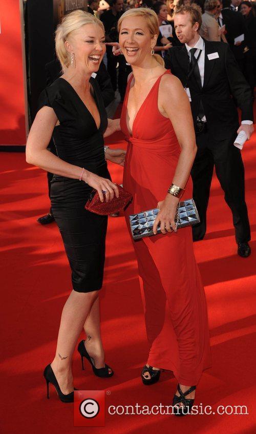 Tamara Beckwith and Tanya Bryer 2