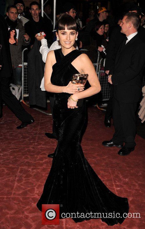 Penelope Cruz, BAFTA, Grosvenor House