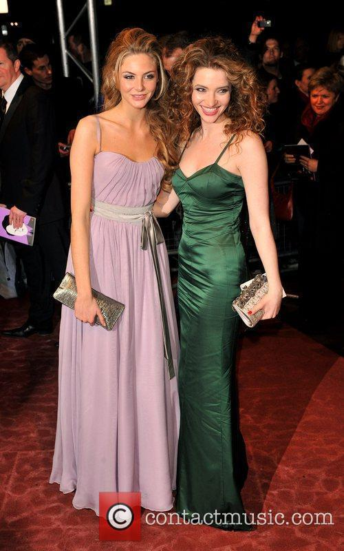 Talulah Riley and Tamsin Egerton 4