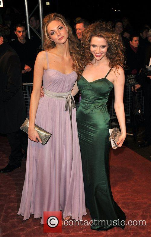 Talulah Riley and Tamsin Egerton 3