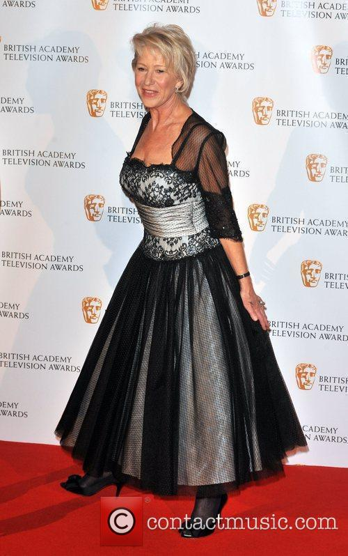 British Academy Television Awards held at the
