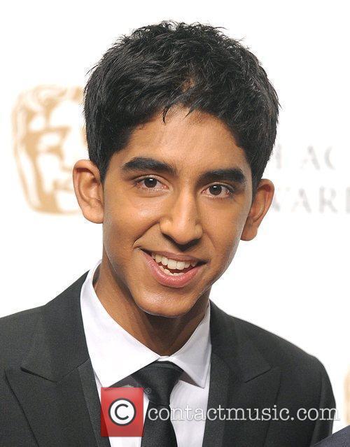 Dev Patel 2
