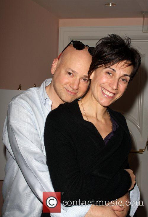 Elisa Atti Handler and...