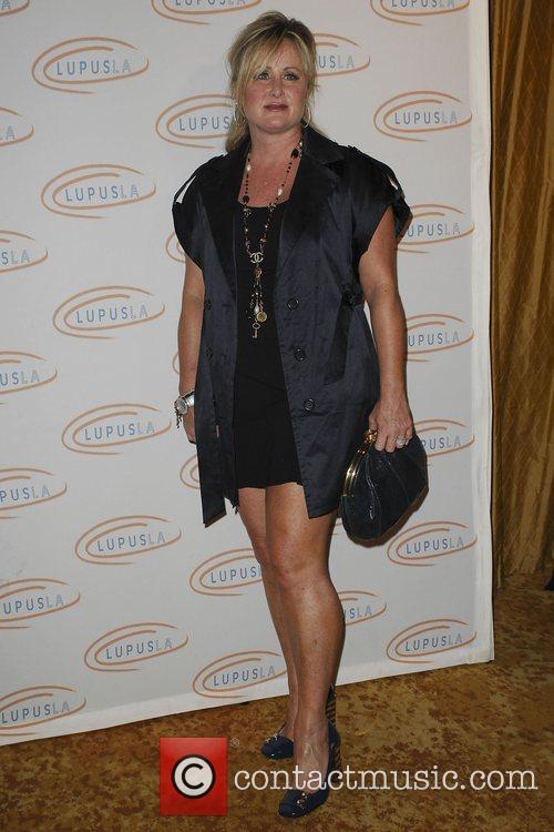 Kally Stone Lupus LA's Hollywood Bag Ladies Luncheon...