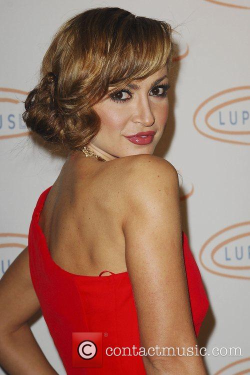 Karina Smirnoff Lupus LA's Hollywood Bag Ladies Luncheon...