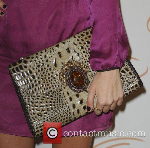Lupus LA's Hollywood Bag Ladies Luncheon held at...