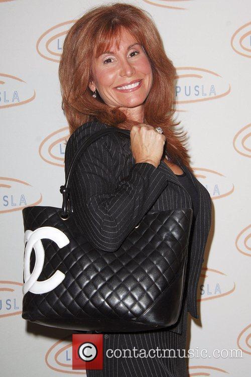 Lupus LA's Hollywood Bag Ladies Luncheon held at...