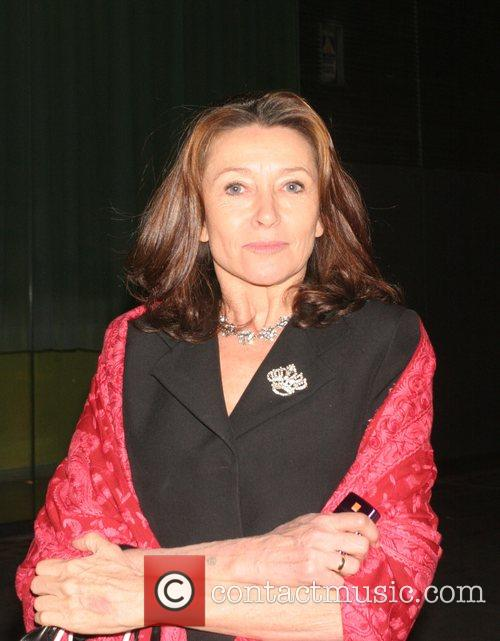 Cherie Lunghi Party to launch the English National...