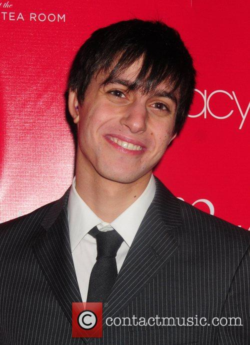 Actor, Gideon Glick,  The Barrymore Awards for...