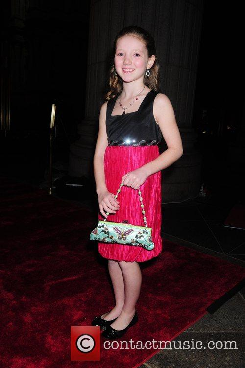 Gianna Bruyacosette,  The Barrymore Awards for Excellence...
