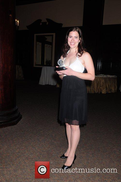Kim Carson, Best Actress - as Yitzhak (Hedwig...
