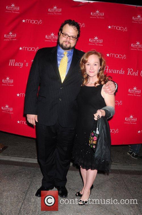 Scott Greer and Jennifer Childs,  The Barrymore...