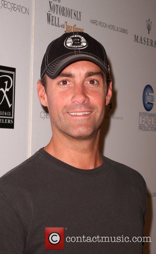 Jay Harrington