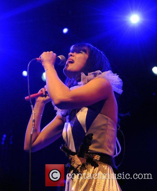 Perform at the Shepherd's Bush Empire