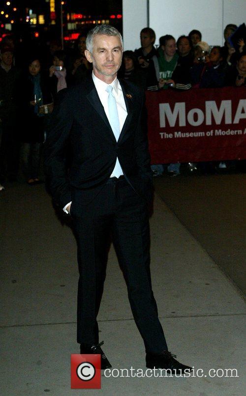 Baz Luhrmann MoMa Film Benefit Gala Honoring Baz...