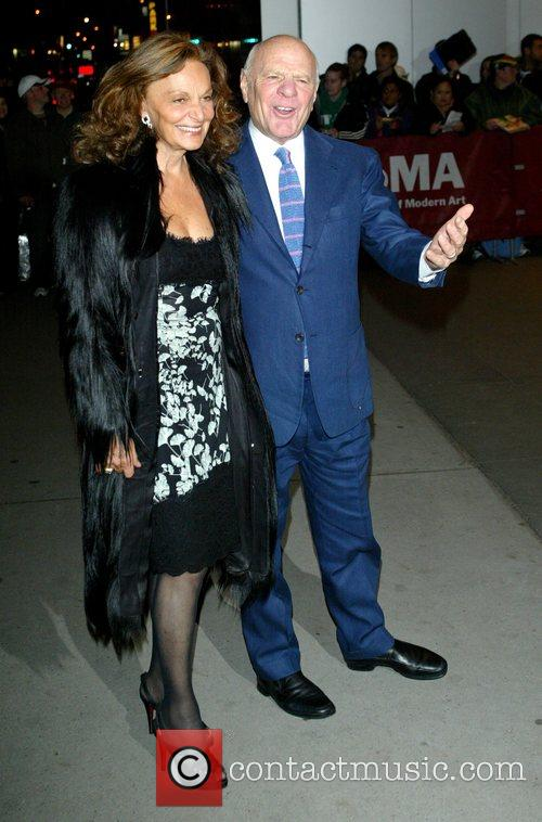 MoMa Film Benefit Gala Honoring Baz Luhrmann