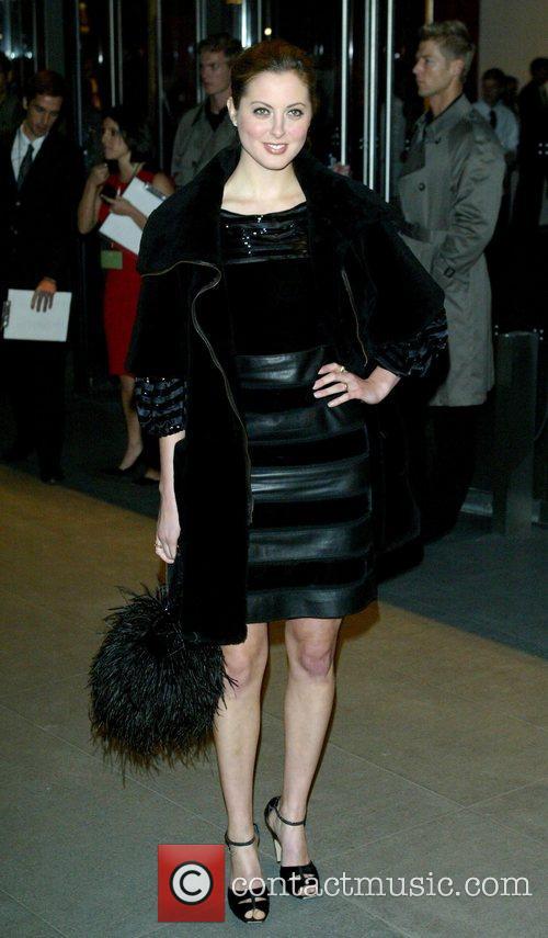 Eva Amurri MoMa Film Benefit Gala Honoring Baz...