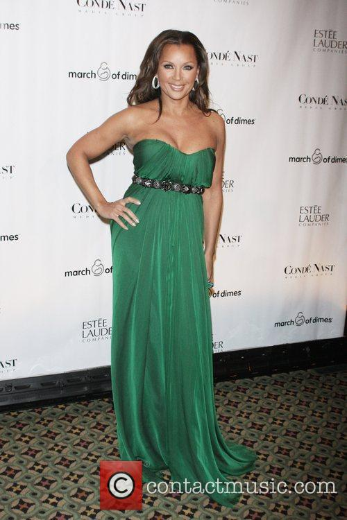 Vanessa Williams 34th Annual March of Dimes Beauty...