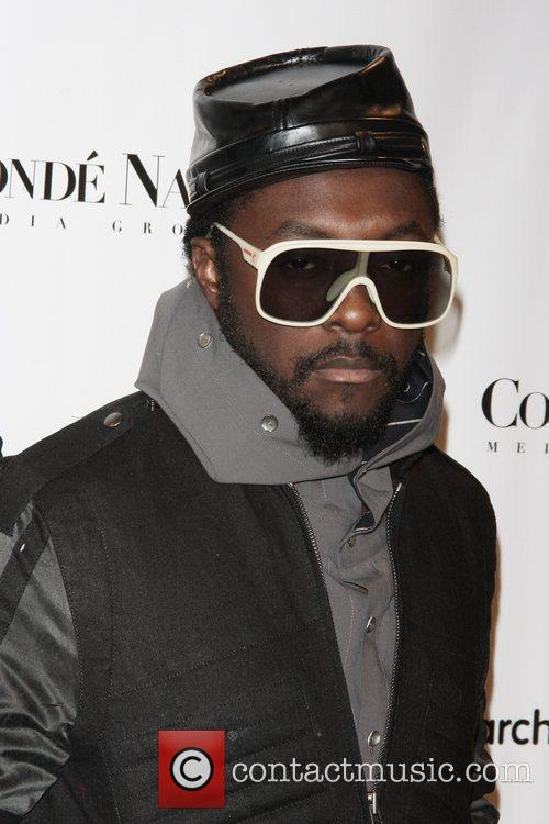will.i.am 34th Annual March of Dimes Beauty Ball...