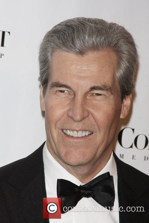 Terry Lundgren 34th Annual March of Dimes Beauty...