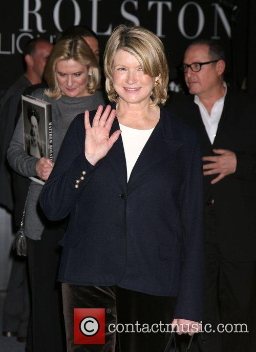 Martha Stewart  The launch of 'beautyLIGHT' by...