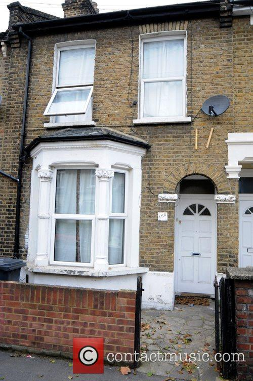 The three-bedroom Victorian terraced house in Leytonstone would...