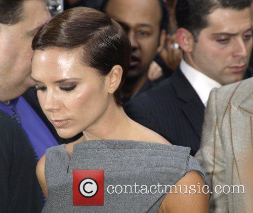 David Beckham and Victoria Beckham 37